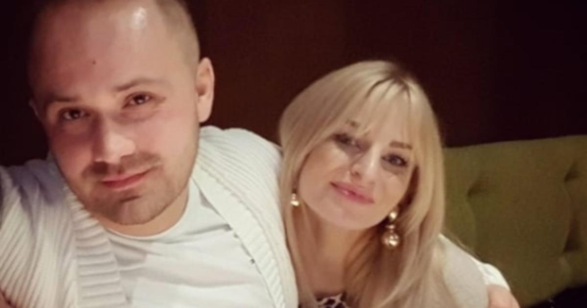 Anita I Adrian Ze ślubu Od Pierwszego Wejrzenia Zdradzili Radosną