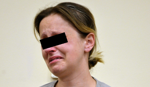 Natalia W. zadźgała swoje córeczki. Na jaw wyszły listy, jakie pisała do sądu