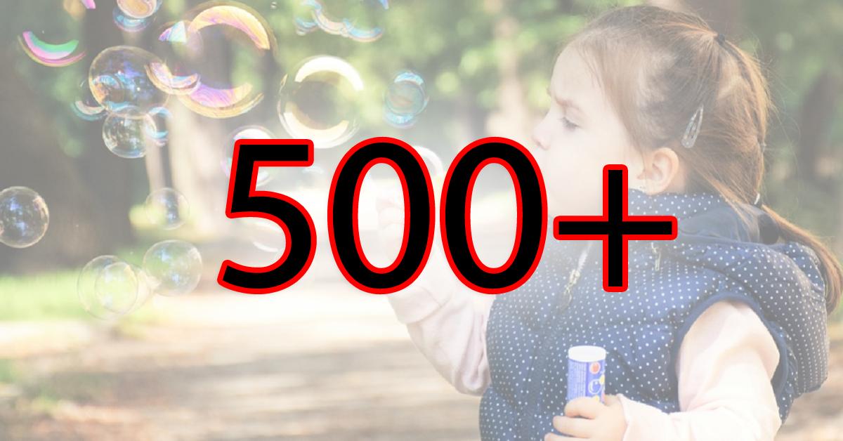 Nowe ustalenia w sprawie 500+. Ma zniknąć jeden z kluczowych warunków wypłacania świadczeń