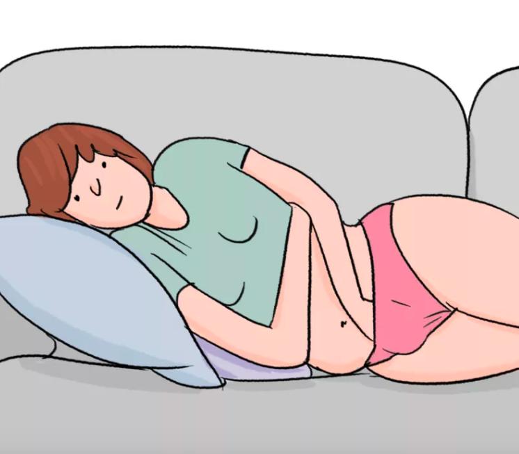 8 drobnych czynności, które sprawiają kobietom mnóstwo przyjemności