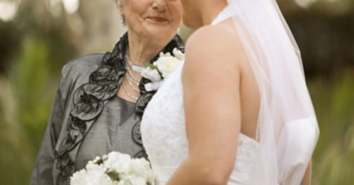 Teściowa kazała synowej zwrócić pieniądze za wesele. Wszystko przez jej wyznanie