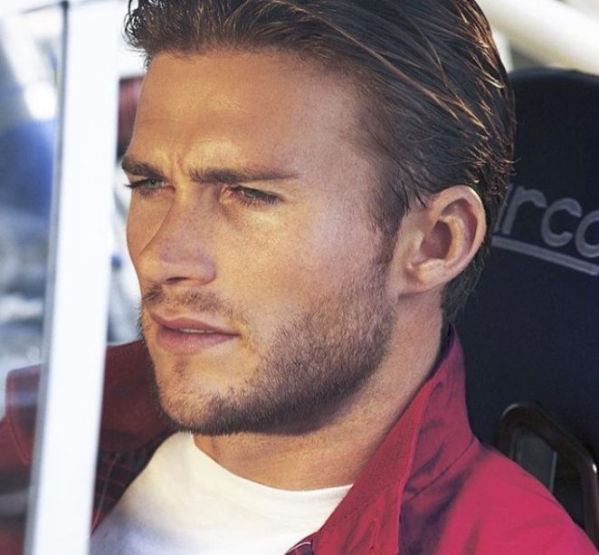 Scott Eastwood, syn Clinta Eastwooda