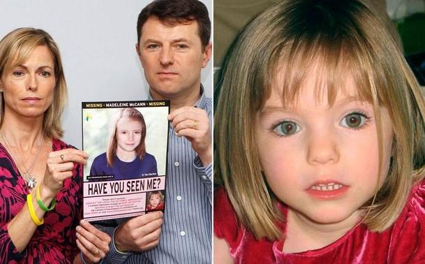 Maddie zaginęła. Wyszło na jaw, że matka nie umiała odpowiedzieć na wiele pytań policjantów