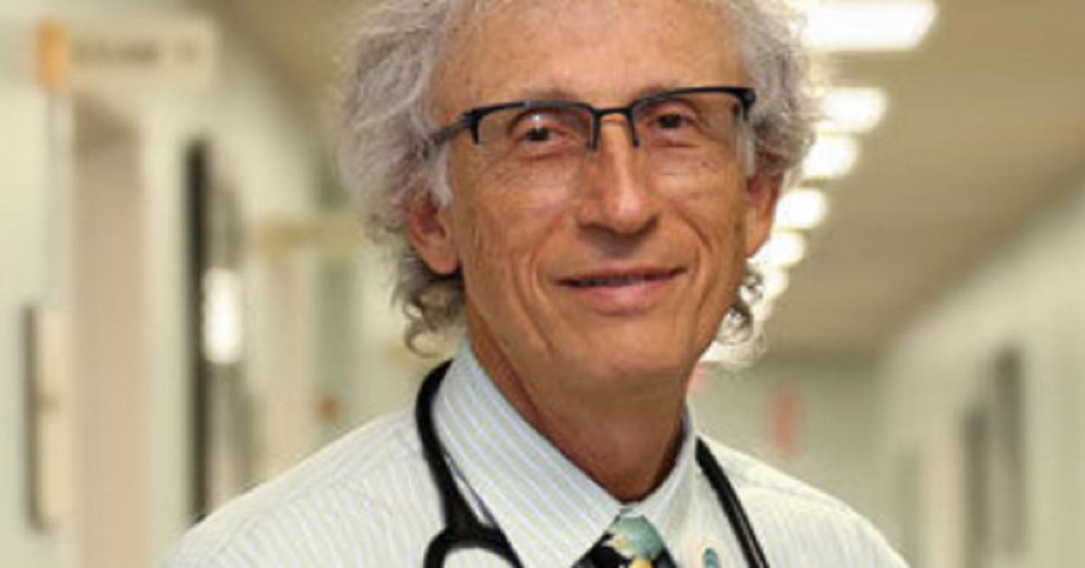 Pediatra przez lata molestował małych pacjentów. Najmłodsza z ofiar miała zaledwie 2 tygodnie