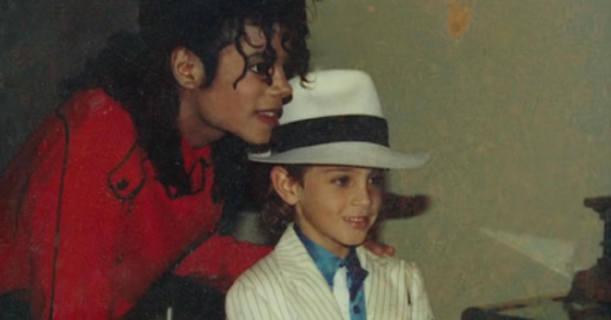 """""""Spałem w jego sypialni, w jego domu"""". Kolejny znany mężczyzna wyznał prawdę o Jacksonie"""