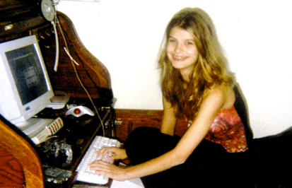 13-letnia Ala umówiła się w sieci na spotkanie. Gdy na nie poszła, przeżyła piekło