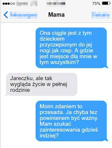 """Grabowski mocno skrytykował Justynę Żyłę w """"TzG"""". Wymyślił złośliwy wierszyk"""