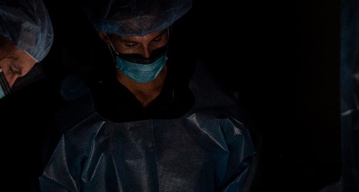 """Nasza czytelniczka opisuje śmierć kliniczną. """"Zwykły człowiek nie jest w stanie tego pojąć"""""""