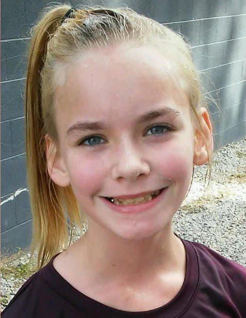 """""""Nikt nie powinien chować swojego dziecka"""". Ciało 11-latki znaleziono za domem ciotki"""