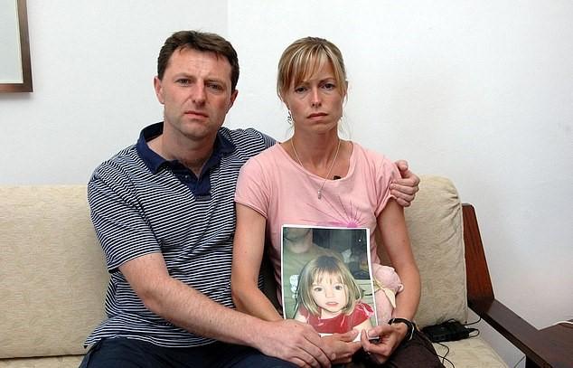 Maddie McCann porwała para, która nie mogła mieć dzieci? Pojawił się taki wątek w sprawie