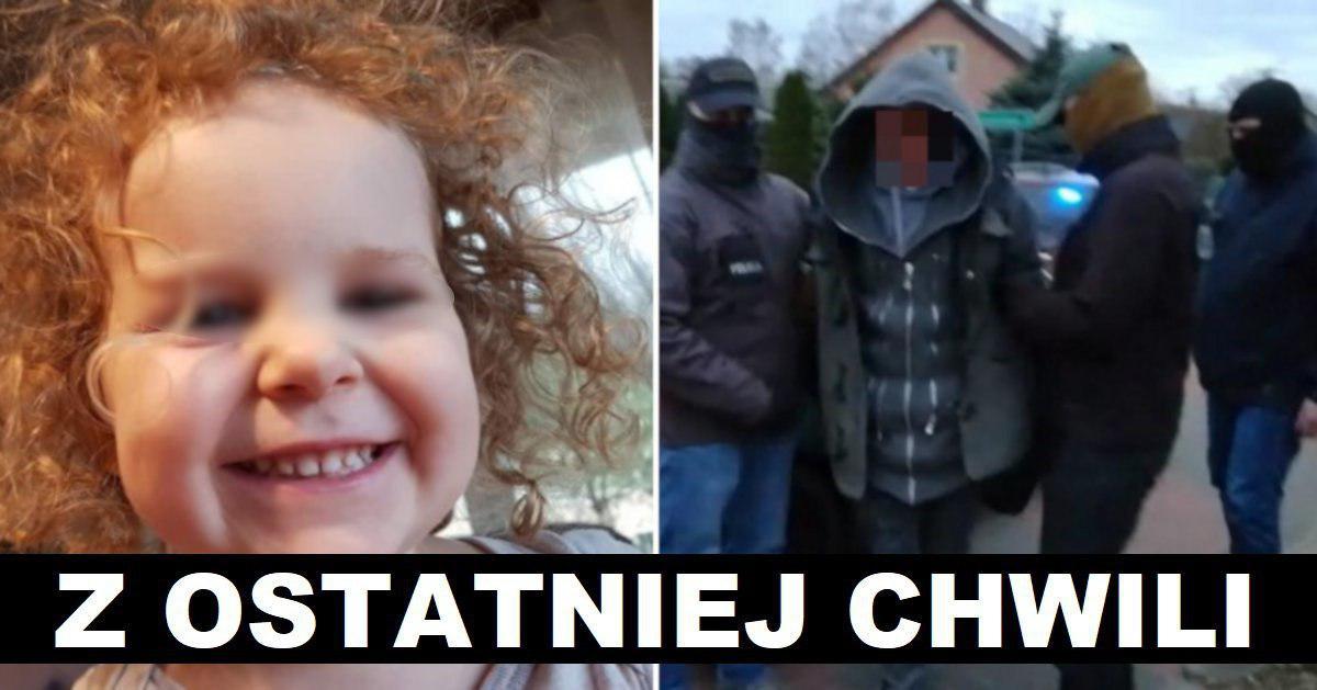 Nowe informacje w sprawie porwania Amelki i jej mamy. Sąd podjął ważną decyzję
