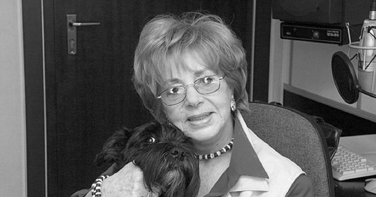 Nie żyje Zofia Czerwińska. Aktorka zmarła w wieku 85 lat