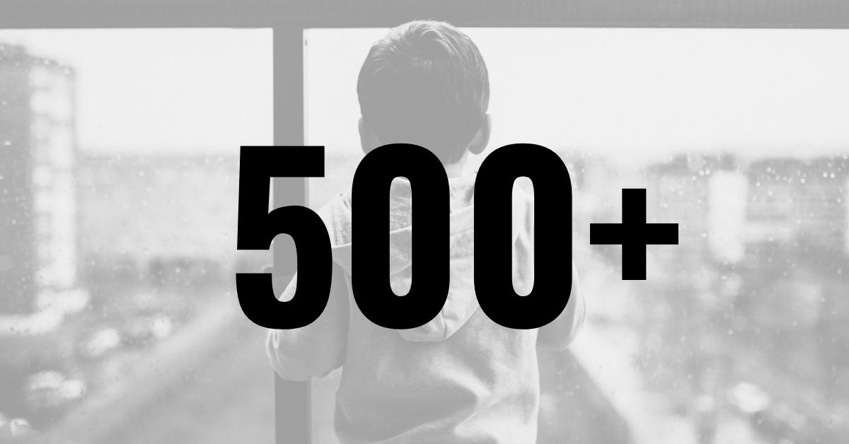 500+ dla dzieci