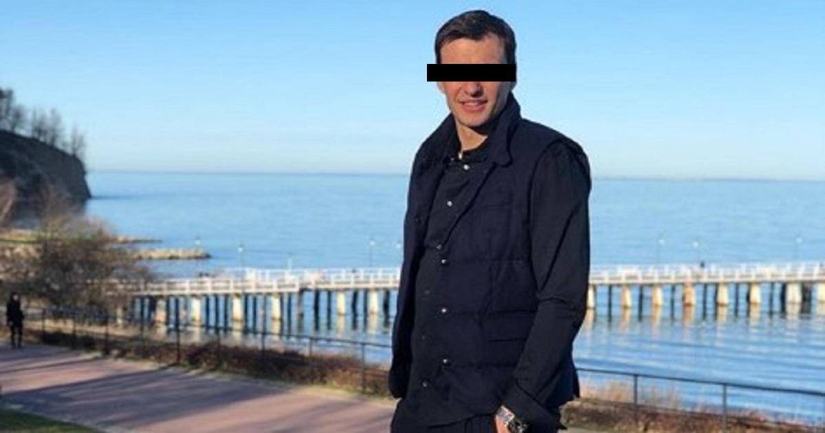 Z ostatniej chwili: Były piłkarz Lechii Gdańsk, Jarosław B. zatrzymany przez policję