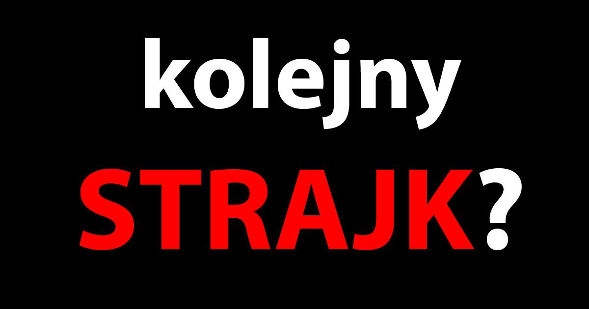 Polsce grozi kolejny strajk