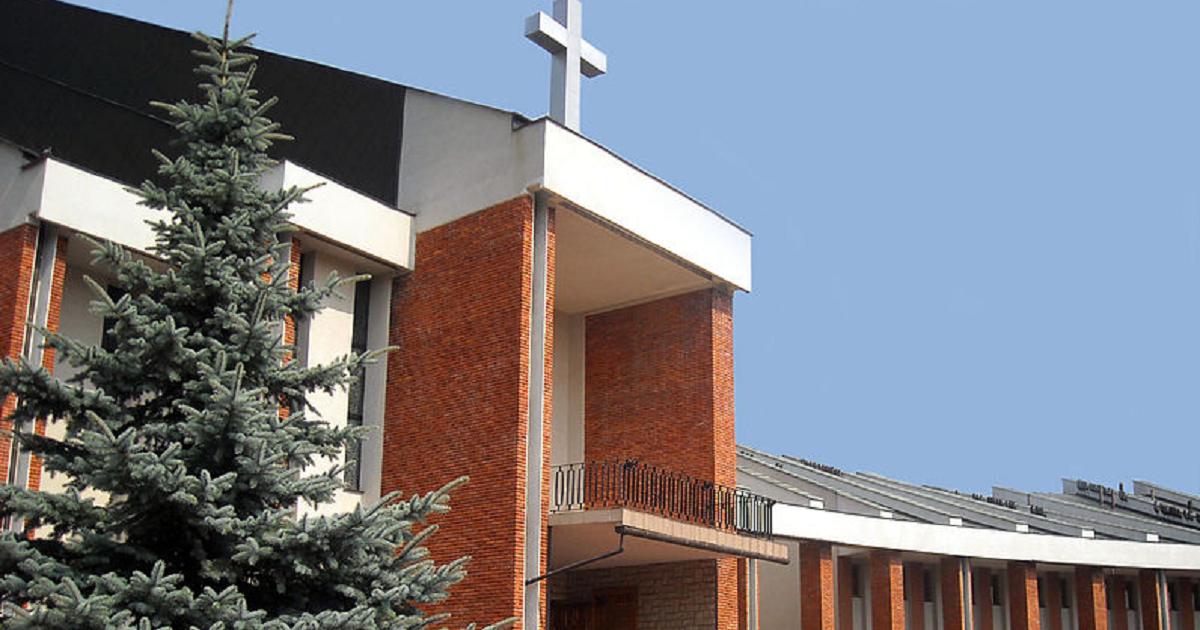 Ksiądz w trakcie mszy wypowiedział się o strajku nauczycieli. Niektórzy wyszli z kościoła