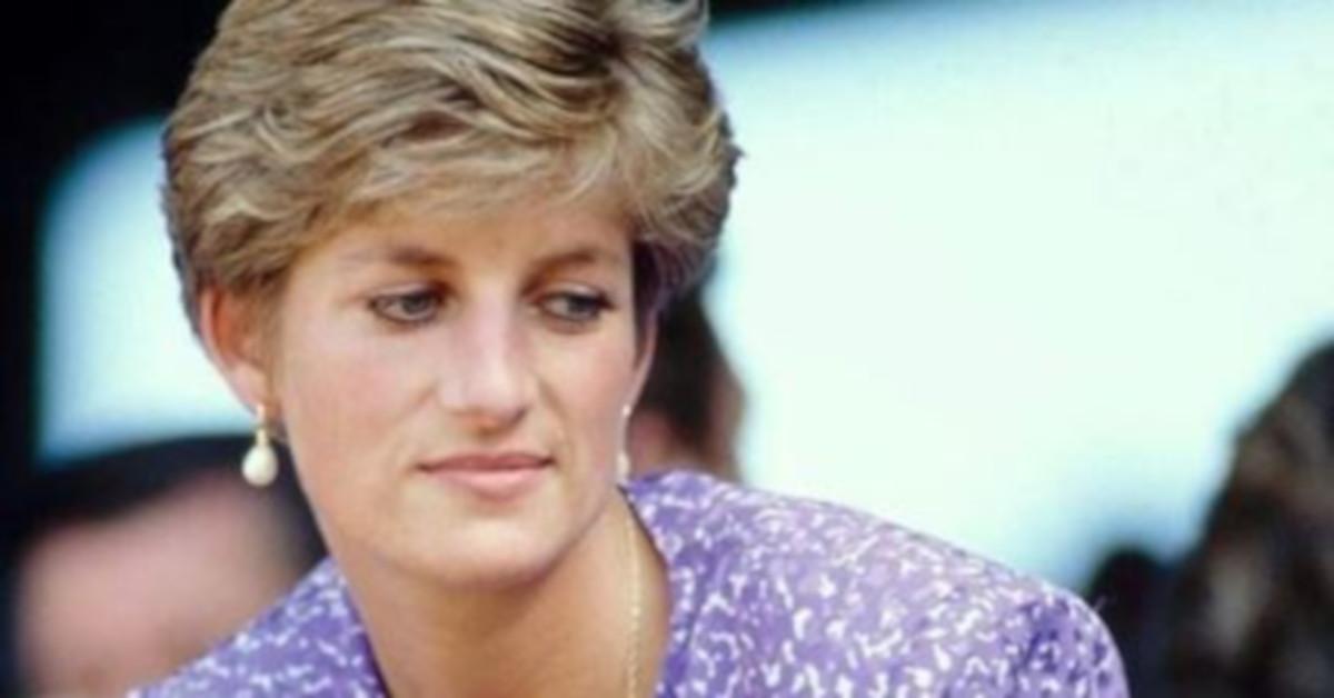 Księżna Diana była poważnie chora. Prawda dopiero po latach wyszła na jaw
