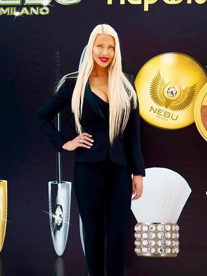 W 2008 roku reprezentowała Polskę na Eurowizji. Dziś nie przypomina siebie sprzed lat