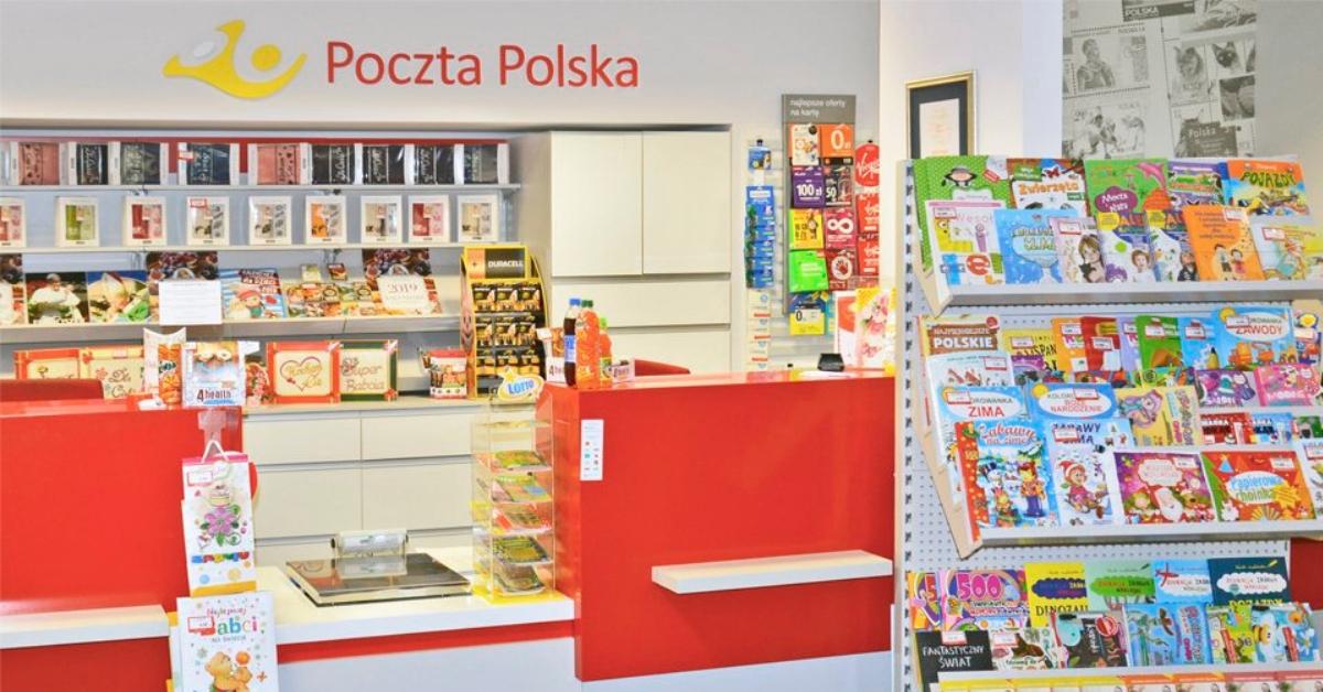 zmiany funkcjonowania Poczty Polskiej