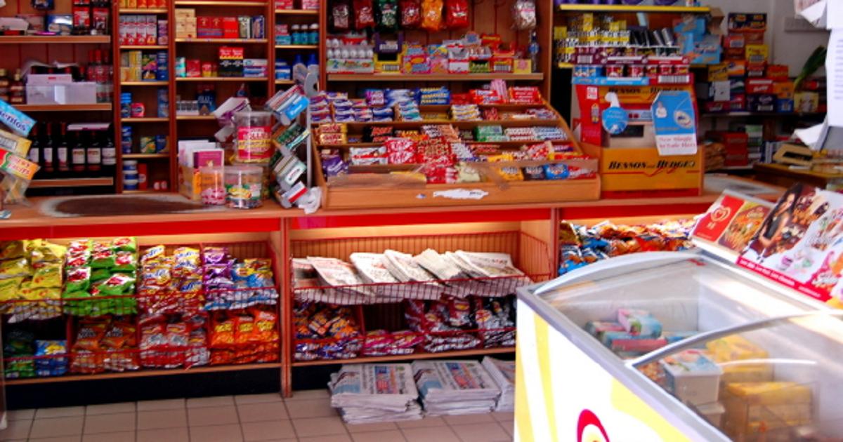 W Kołobrzegu pracownicy sklepu przyłapali Niemkę na wykonywaniu obrzydliwej czynności