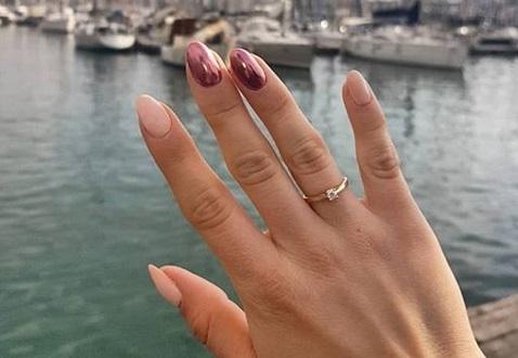 21-letnia córka Adama Małysza zaręczyła się! Na Instagramie pochwaliła się zdjęciami