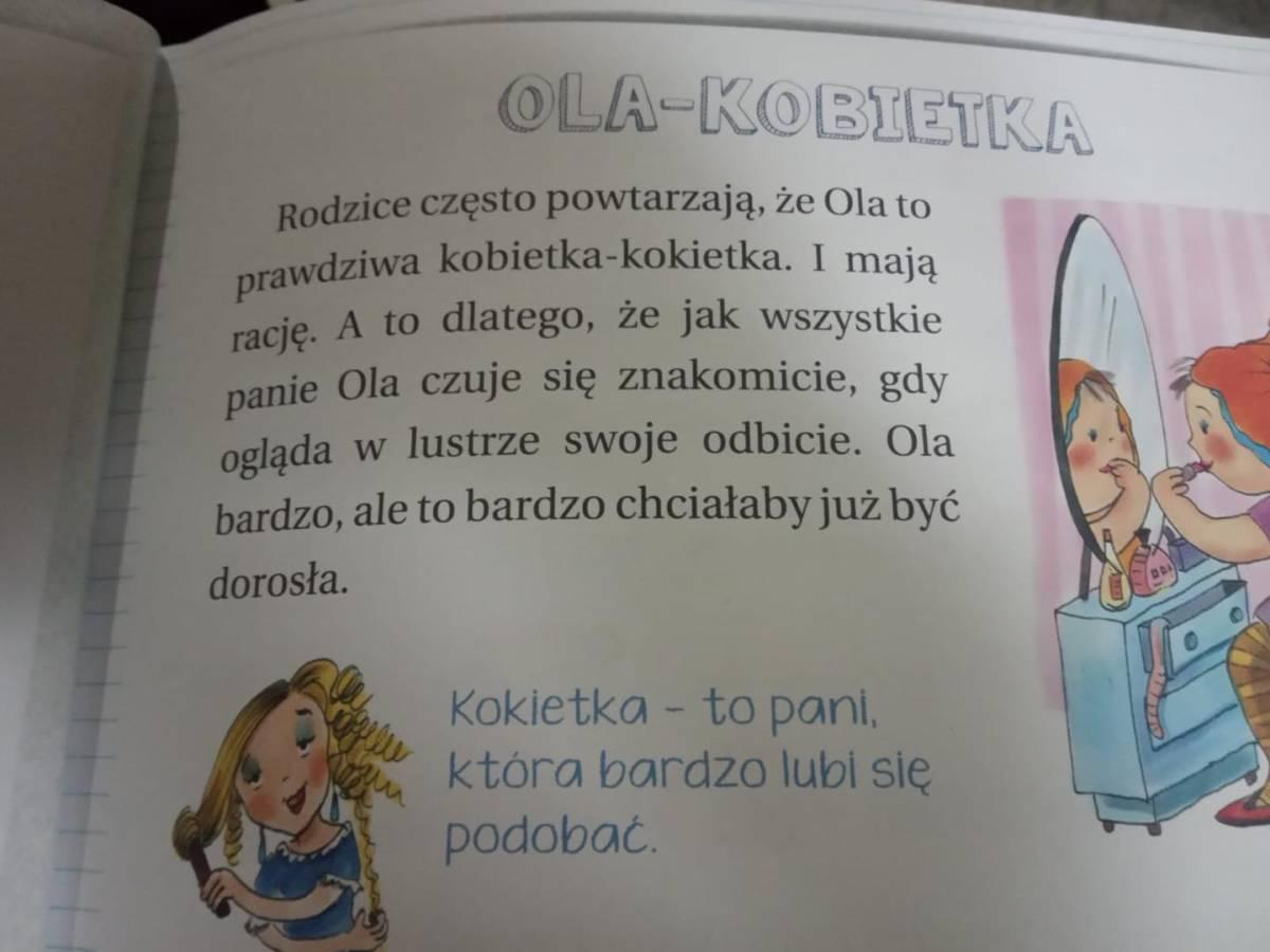 """Książka dla dzieci przeraziła rodziców. """"To po prostu chore!"""""""