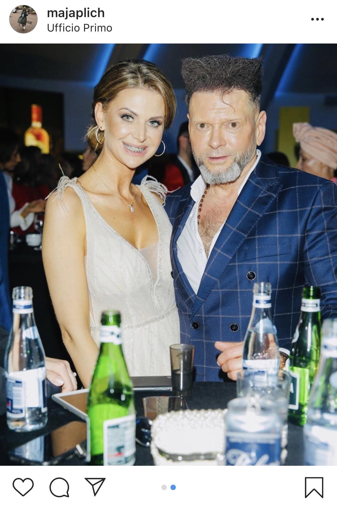 Fani Krzysztofa Rutkowskiego wstrzymali oddech. Popularny detektyw zmienił fryzurę?!