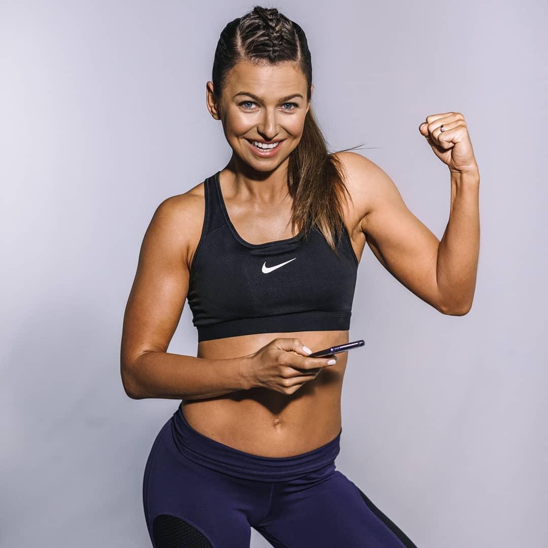 Anna Lewandowska - instagram, wiek, wzrost i gorące newsy!