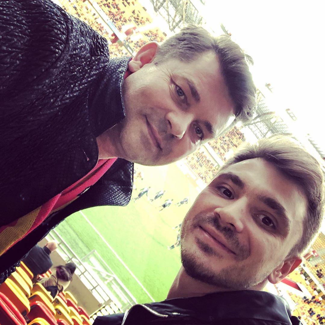 Daniel Martyniuk - instagram, wiek, wzrost i gorące newsy!