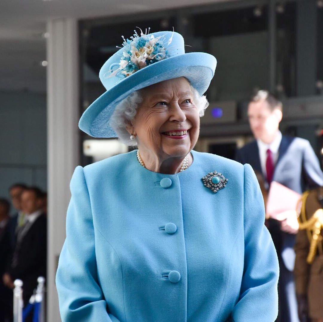 Królowa Elżbieta - instagram, wiek, wzrost i gorące newsy!