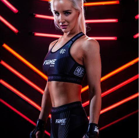 Sex Masterka Fame MMA