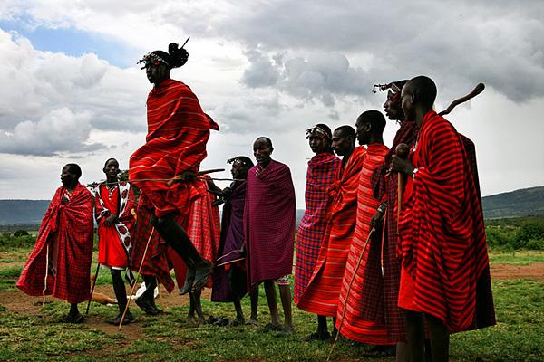 15 niecodziennych tradycji z różnych części świata. Dla wielu mogą okazać się zaskoczeniem