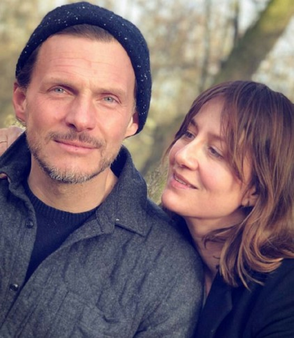 Michał i Maja