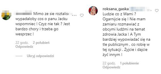 Roksy Gąska