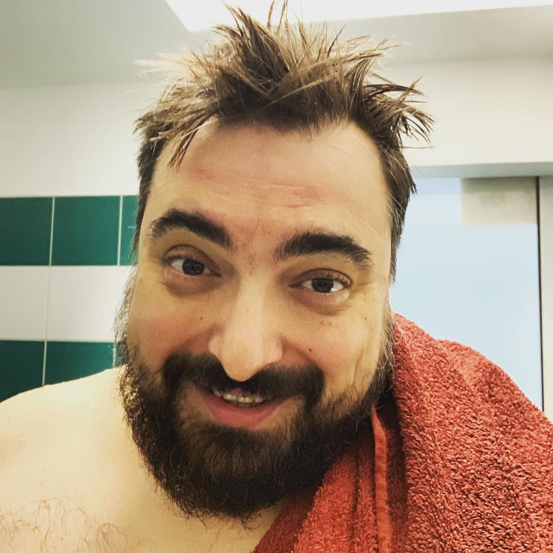 Tomasz Sekielski - - instagram, wiek, wzrost i gorące newsy!