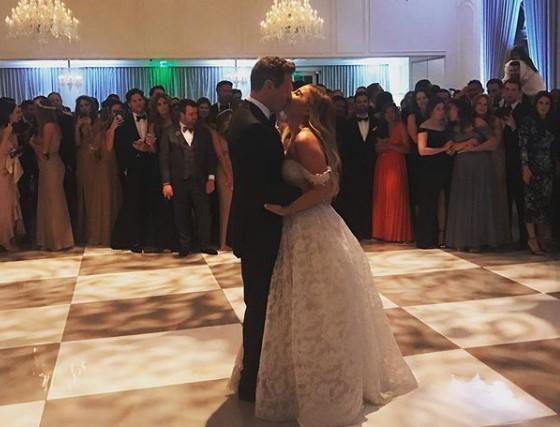 Były mąż Meghan Markle po raz drugi wziął ślub. Jego wybranka jest naprawdę śliczna