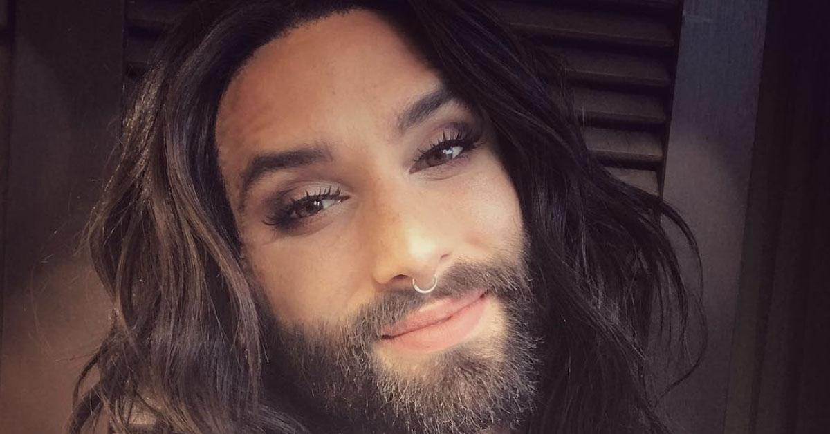 Jak dziś wygląda Conchita Wurst? Gwiazda jest teraz nie do poznania!