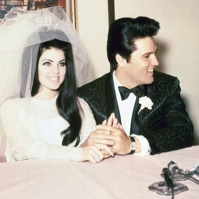 Elvis poznał ją, gdy miała 14 lat. Dzisiaj Priscilla ma już 73 i nie wygląda na swój wiek