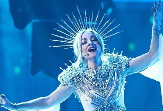 Australia przeszła do finału Eurowizji
