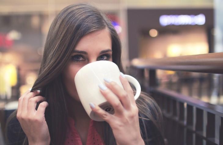 Pracownik kawiarni publicznie upokorzył ciężarną. Cała rozmowa trafiła do sieci