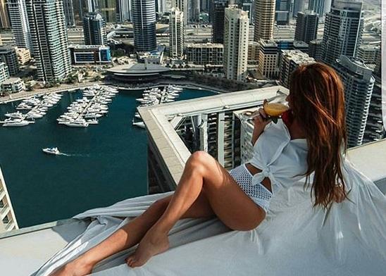 """Luksusowa prostytucja """"wakacjami życia"""". Ujawnił całą prawdę o Polkach w Dubaju"""