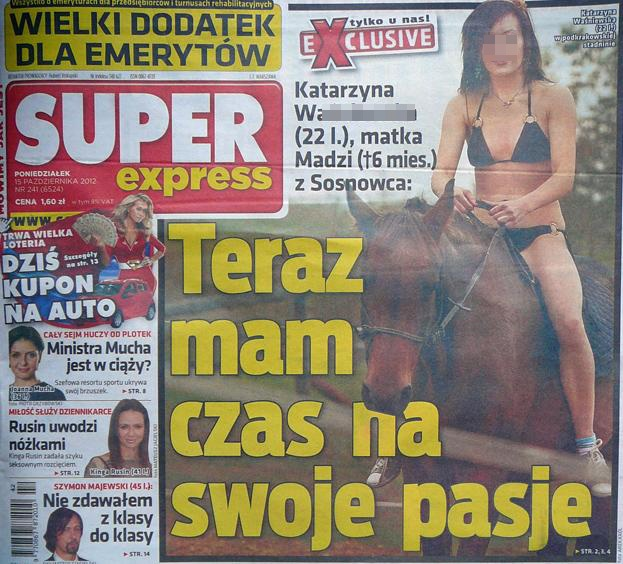 Mama Madzi