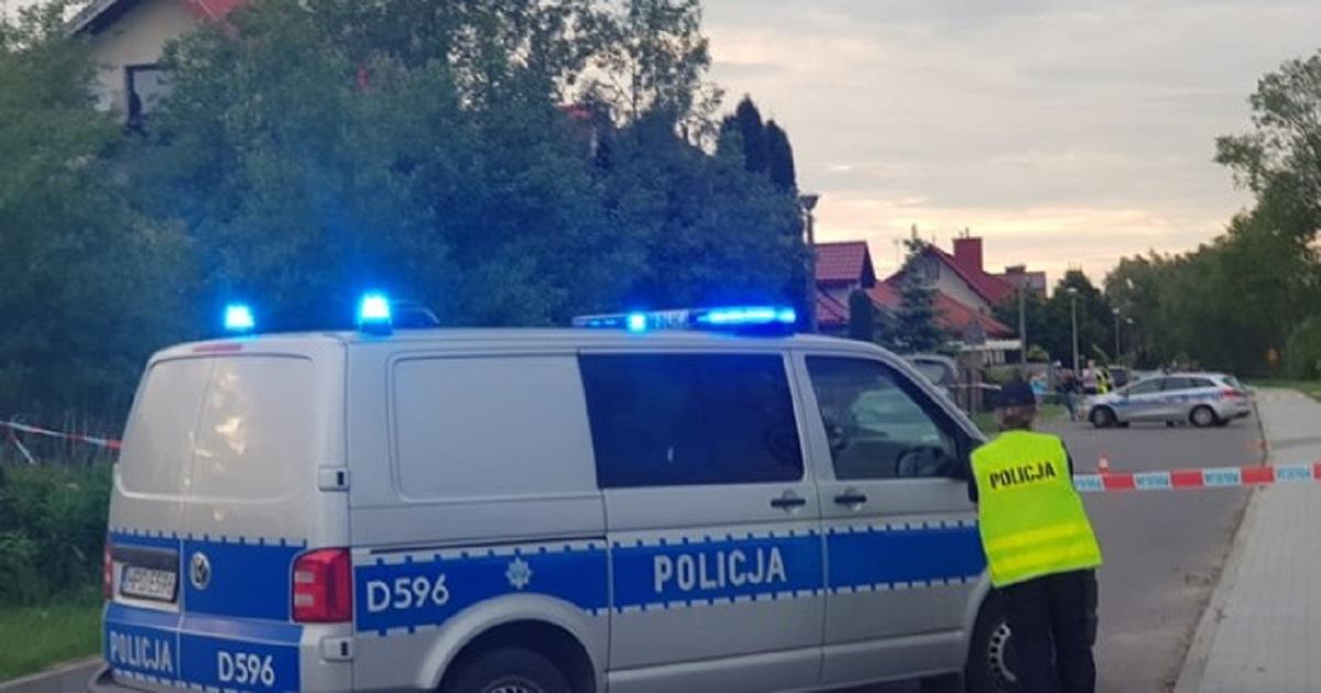 Morderstwo w Biłgoraju