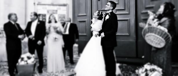 Panna Młoda wyrzuciła gości z wesela. Nie mogła dłużej znieść ich zachowania