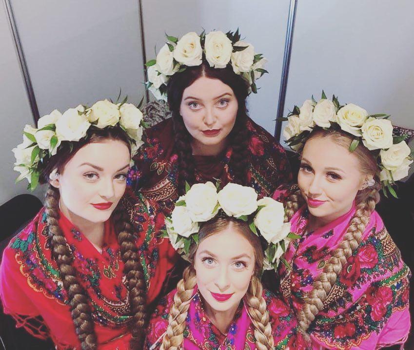 Zespół Tulia - instagram, najnowsze zdjęcia i newsy!