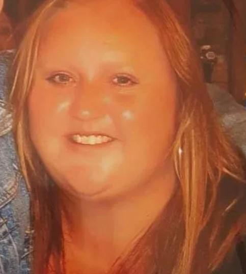 Gdy dowiedziała się, że zdradza ją mąż, postanowiła schudnąć. Zrzuciła prawie 100 kg