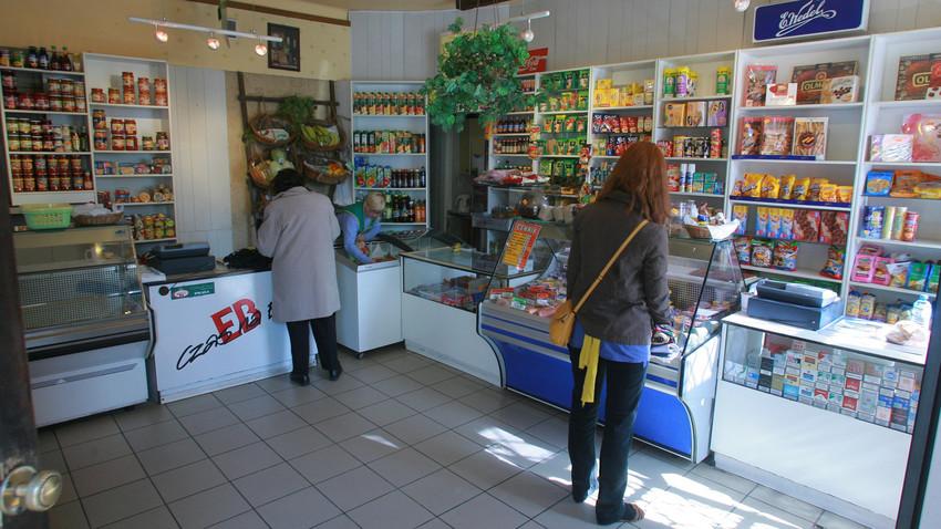 Państwowa sieć sklepów spożywczych? To najnowszy plan rządu