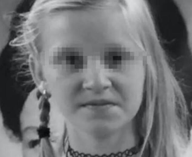 Kristina Daniel - upamiętnienie i ostatnie pożegnanie dziewczynki
