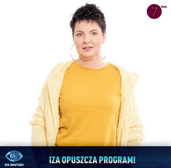 """""""Big Brother"""" to ustawka"""