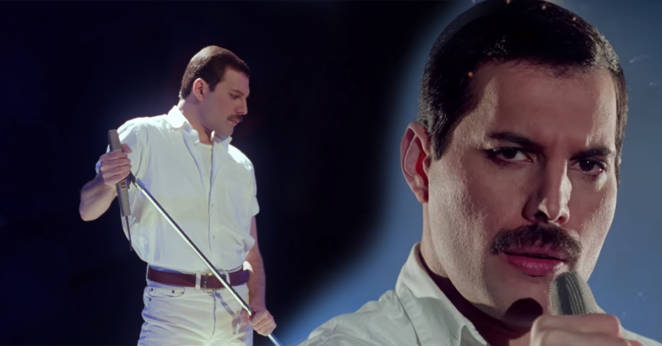 freddie mercury time wait's for no one
